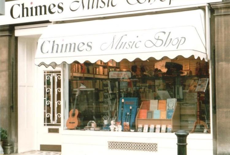 Chimes Music