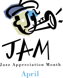 Jazz Appreciating Month
