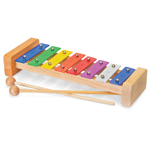 Topbarx note xylophone