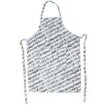 WhiteBlack_Manuscript_Apron_57139