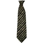 blackmozart tie