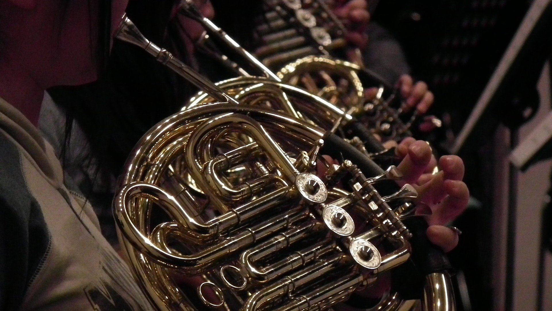 Chimes Music | Sheet Music for Horn in F | London