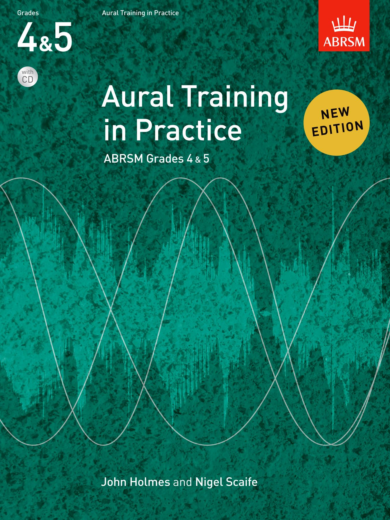 Aural Training in Practice, Grades 4-5 with CD