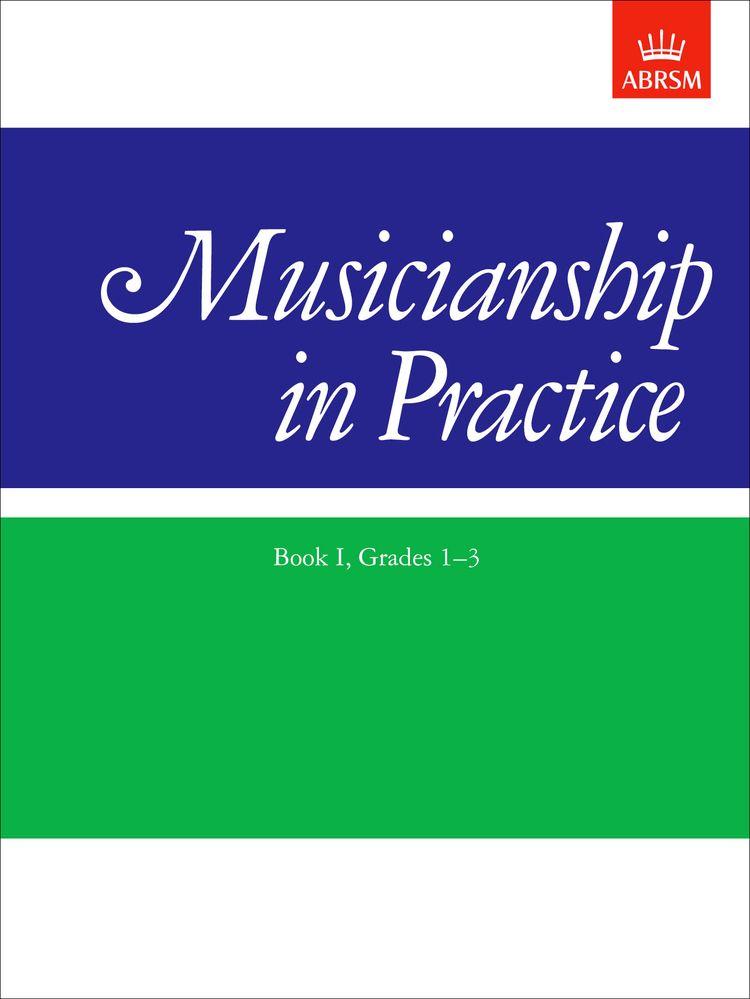 Musicianship in Practice, Book I, Grades 1-3