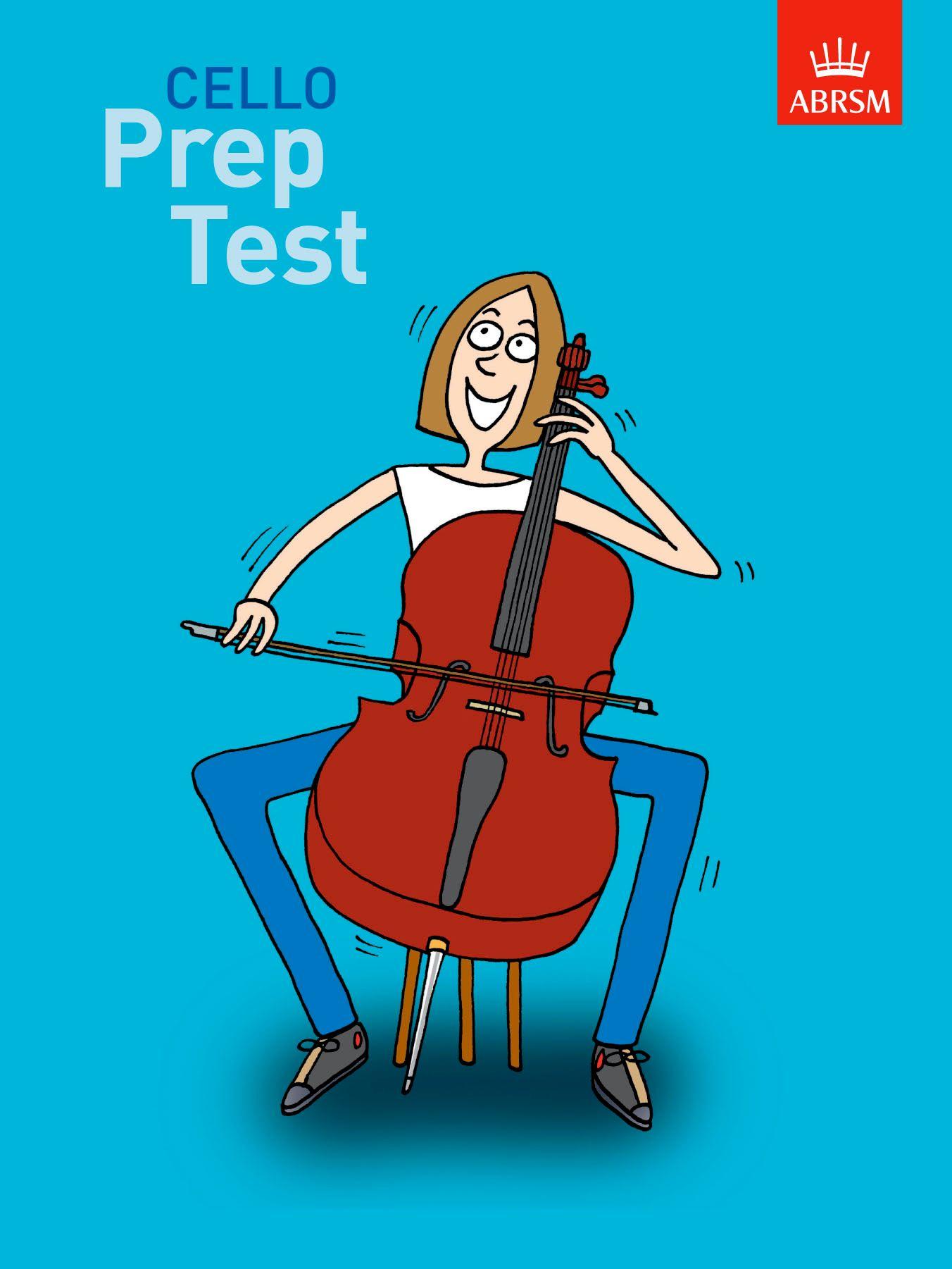 ABRSM Cello Prep Test