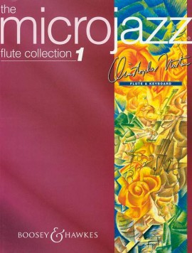 Microjazz Flute Collection Vol. 1 - Easy Pieces in Popular Styles