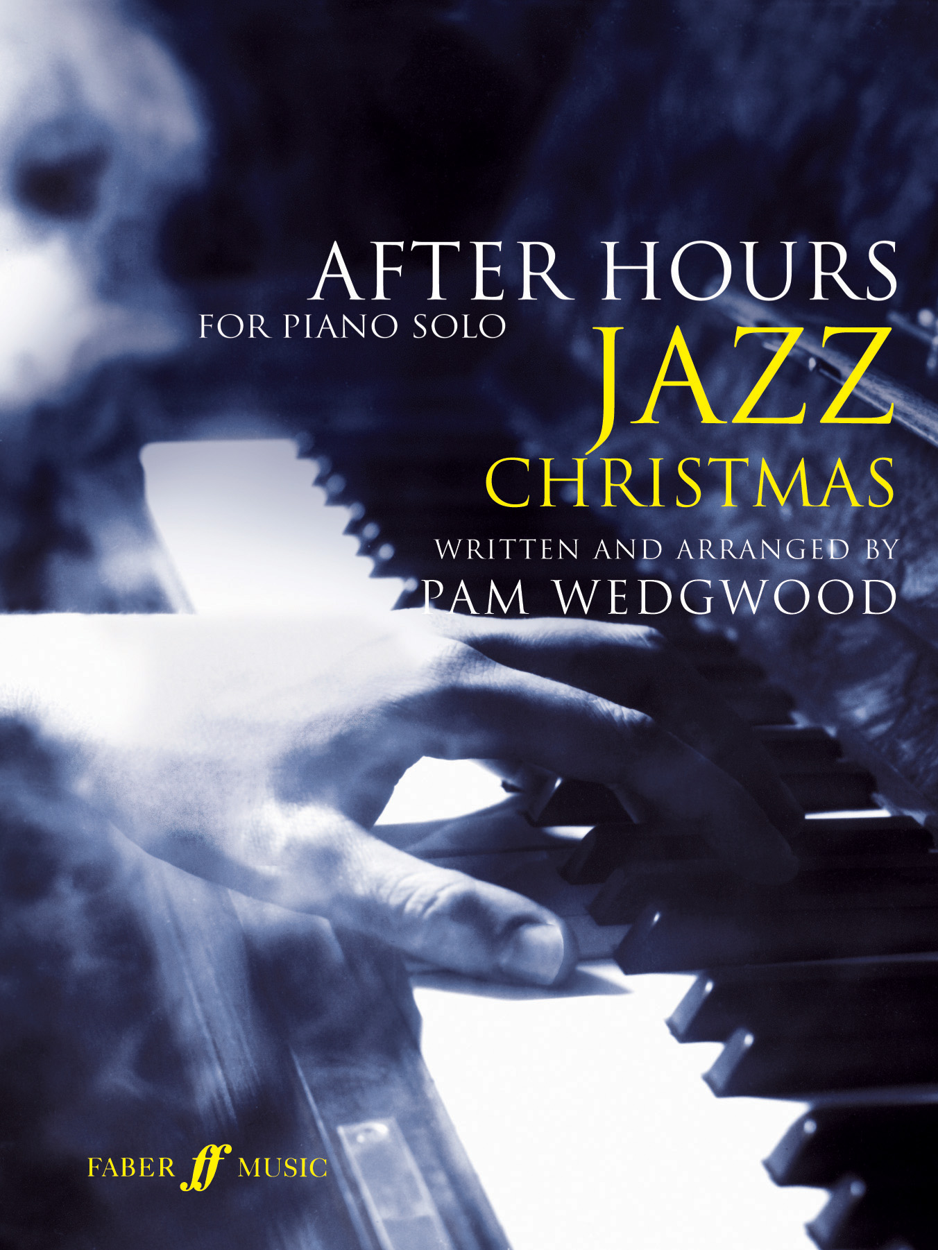 After Hours Christmas Jazz for Piano
