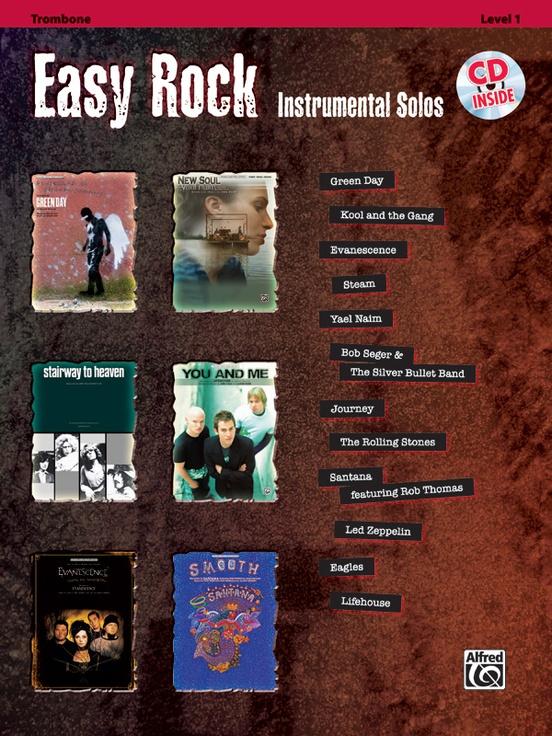 Easy Rock Instrumentals