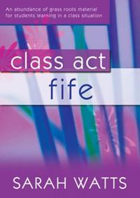 Class Act Fife - Teacher