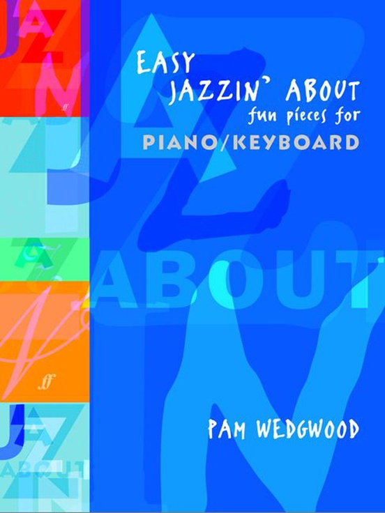 Easy Jazzin' About Piano