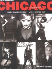 Chicago Vocal Selections - Stage