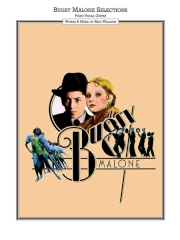 Bugsy Malone (vocal selections)