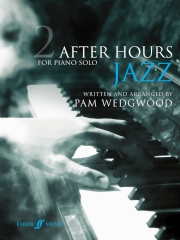 After Hours Jazz 2