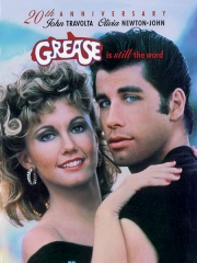 Grease. 20th Anniversary (easy piano)