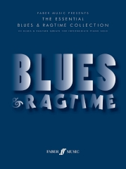 The Essential Blues & Ragtimes