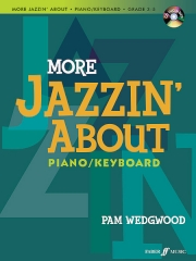More Jazzin' About Piano