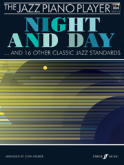 Night and Day: The Jazz Piano Player