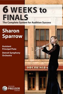 6 Weeks to Finals - The Complete System for Audition Success