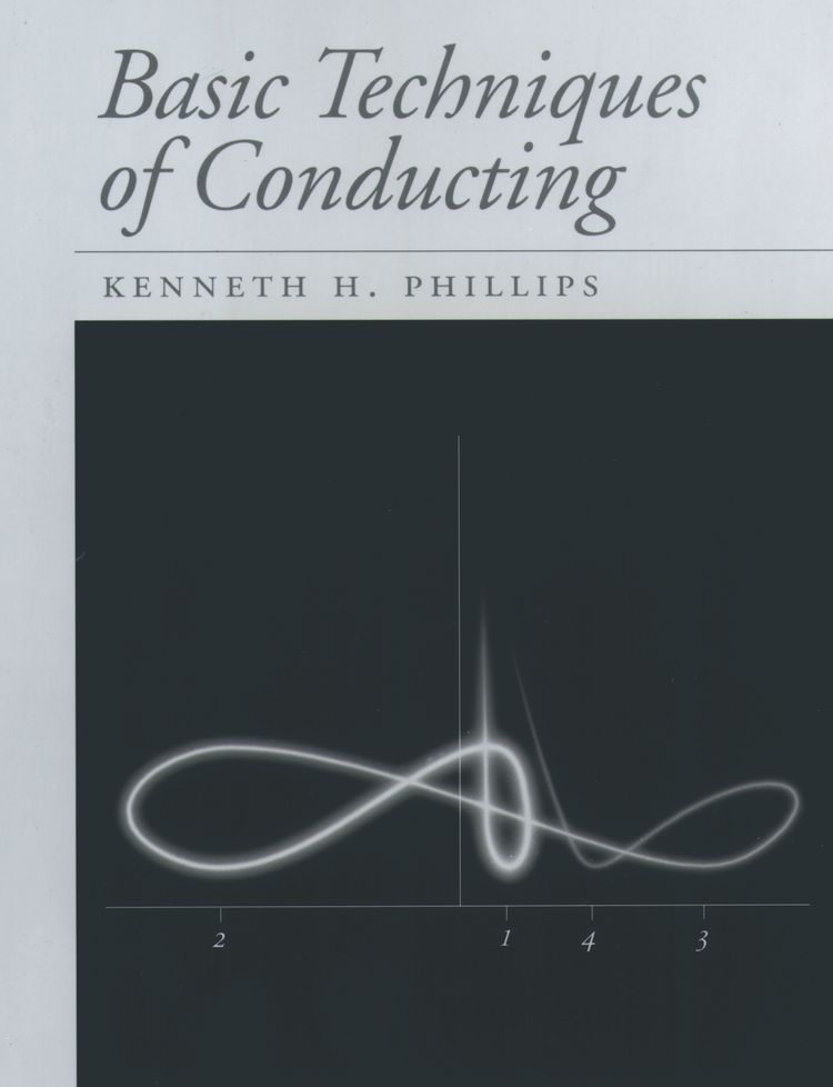 Basic Techniques of Conducting (Spiralbound paperback)