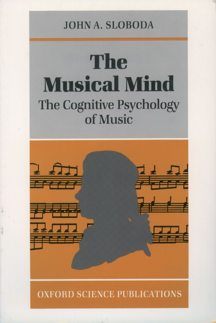 The Musical Mind The Cognitive Psychology of Music