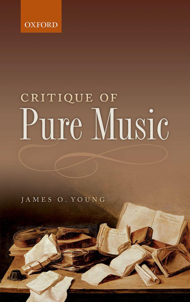 Critique of Pure Music