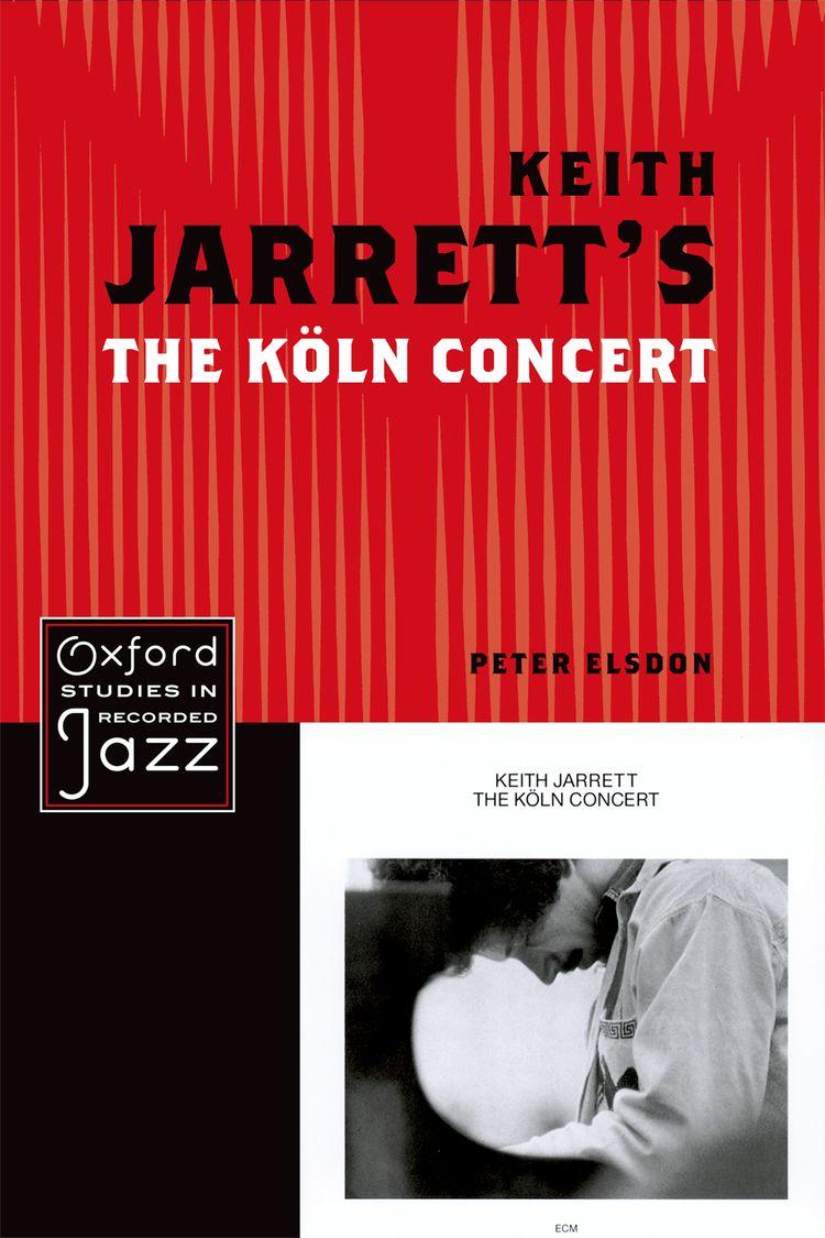Keith Jarrett's The Koln Concert