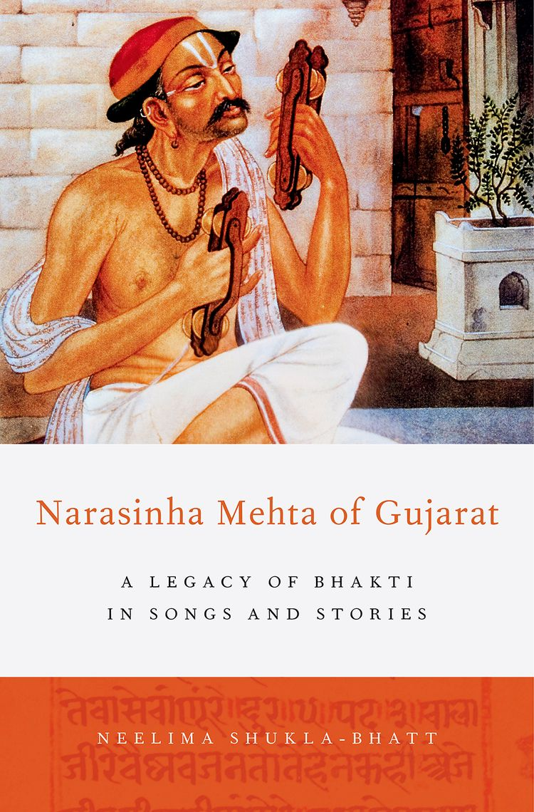 Narasinha Mehta of Gujarat A Legacy of Bhakti in Songs and Stories