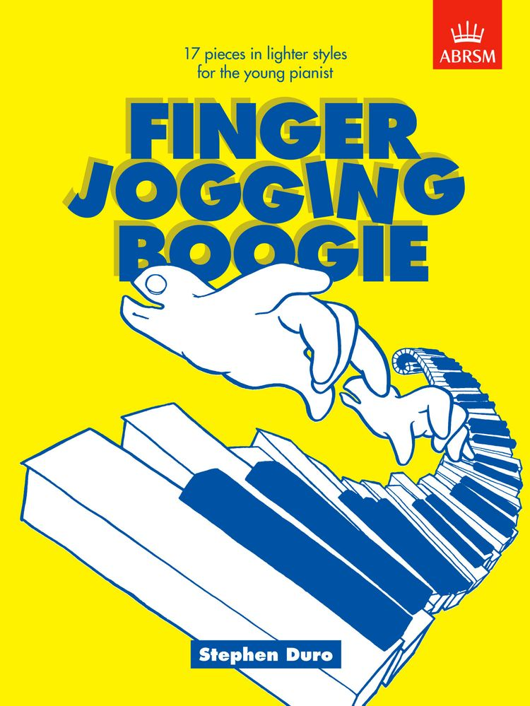 Finger Jogging Boogie