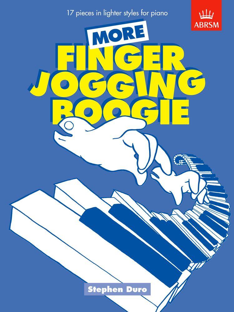 More Finger Jogging Boogie