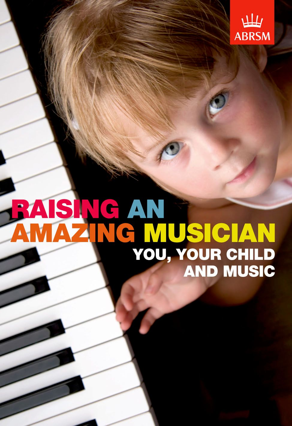 Raising an Amazing Musician