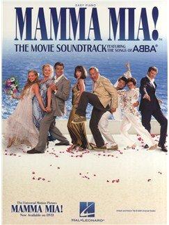 ABBA: Mamma Mia! - The Movie Soundtrack