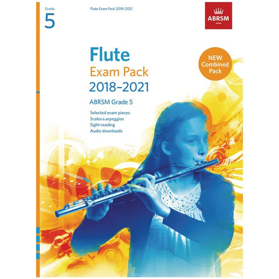flute exam pack 5