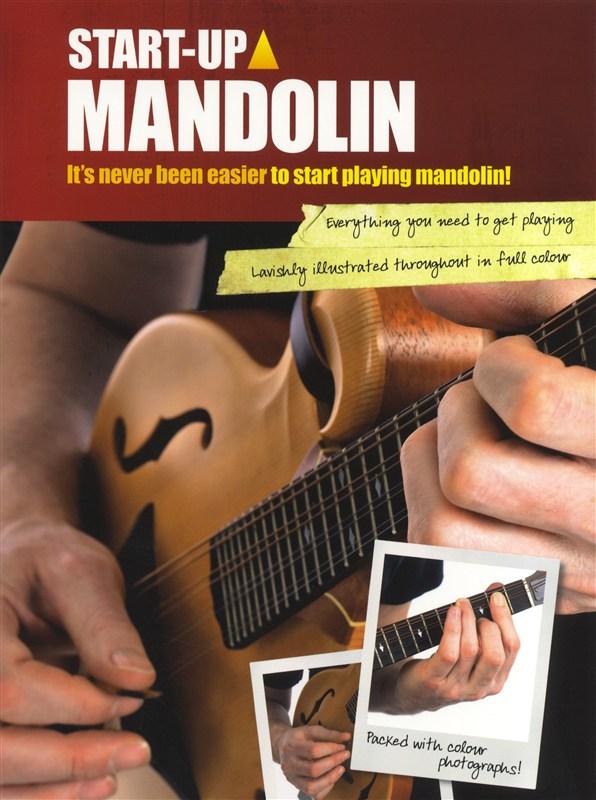 Start-Up: Mandolin