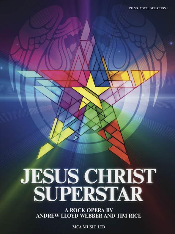 Jesus Christ Superstar (Updated Edition)