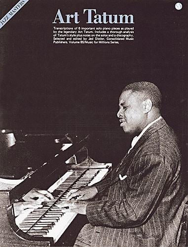 Jazz Masters Series