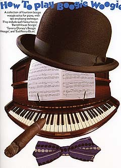 How To Play Boogie-Woogie