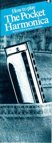 How To Play The Pocket Harmonica