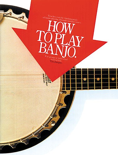 How To Play Banjo