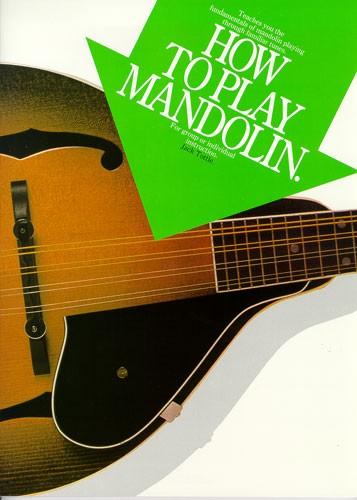 How To Play Mandolin
