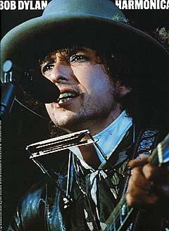 Bob Dylan Harmonica