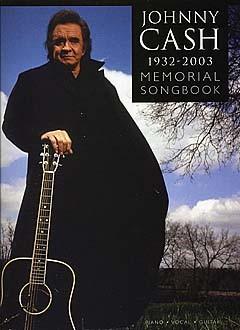 Johnny Cash 1932-2003: Memorial Songbook