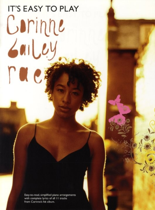 ItÕs Easy to Play Corinne Bailey Rae