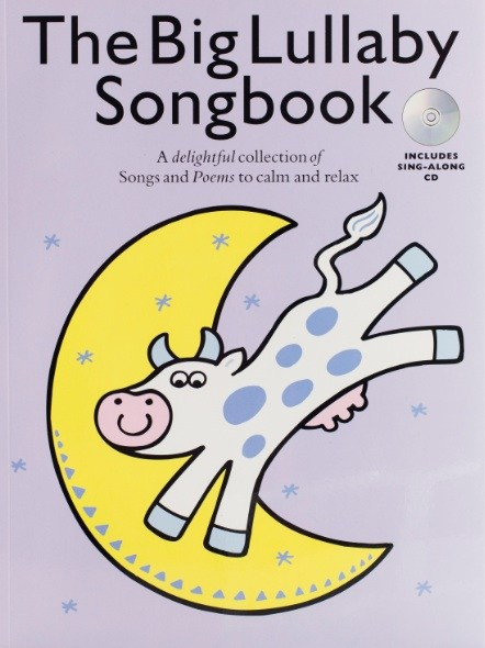 The Big Lullaby Songbook
