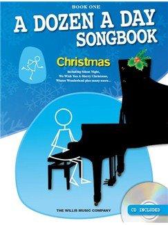 10 piano arrangements for Christmas