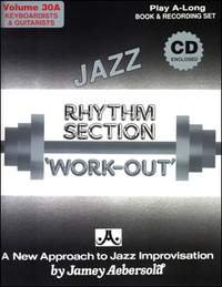 Aebersold Volume 30A - Rhythm Section Workout