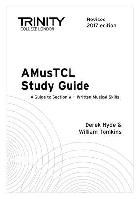 AmusTCL Study Guide (Revised 2017)