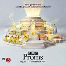BBC Proms Guide 2019