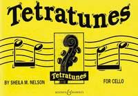 Tetratunes - Cello