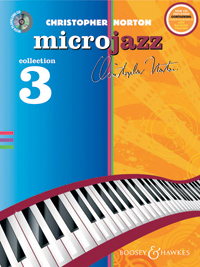 The Microjazz Collection 3 (repackage)