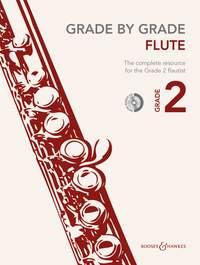 Grade by Grade - Flute - Grade 2
